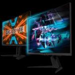 GIGABYTE Revealed Its First Eyesafe Certified Gaming Monitors