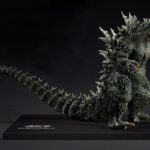 <em>Godzilla 2000: Millennium</em> Maquette: Only 500 Pieces Worldwide Through Lottery Sale