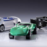 Hot Wheels Is Getting Into Non-fungible Token, Will Put Up NFT Hot Wheels Up For Bid