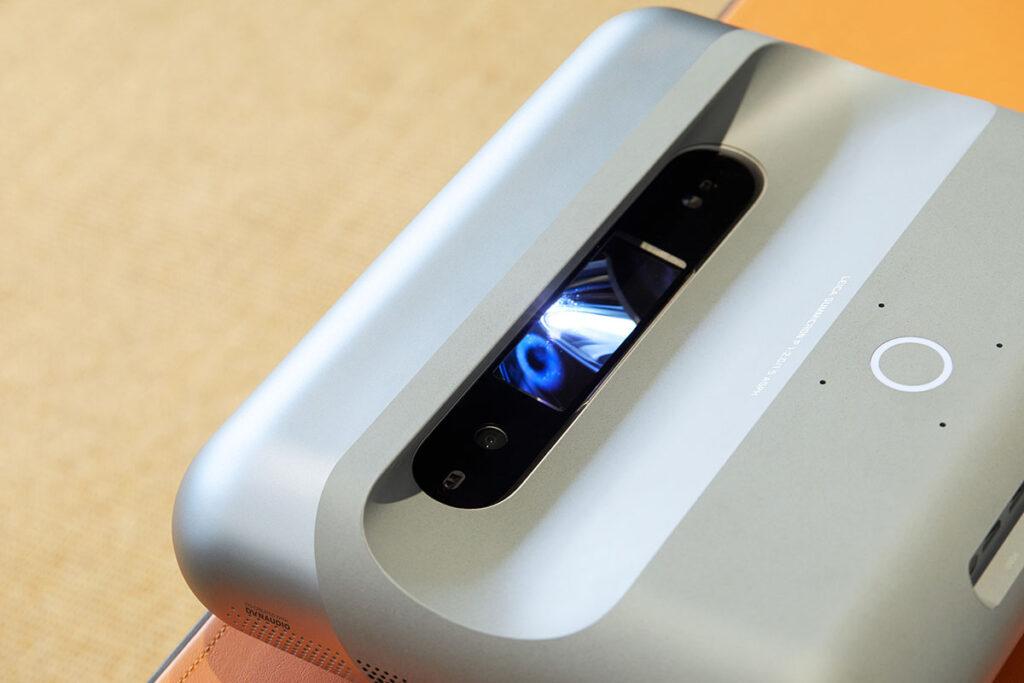 JMGO O1 Series Ultra-short Throw Projectors