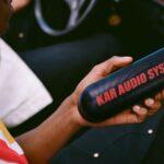 You Can Use L'Art de L'Automobile Beats Pill+ Speaker As Your Car Audio System