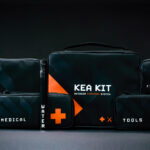 KEA Kit Outdoor Survival System: Ready-To-Use Survival Kit For Outdoor Enthusiasts