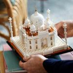 LEGO 21056 Taj Mahal Building Set: Half The Size, Half The Price, But Equally Impressive