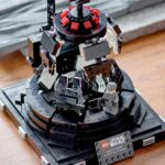 LEGO 75296 Darth Vader Meditation Chamber: It's Long Overdue, But It Is Here!