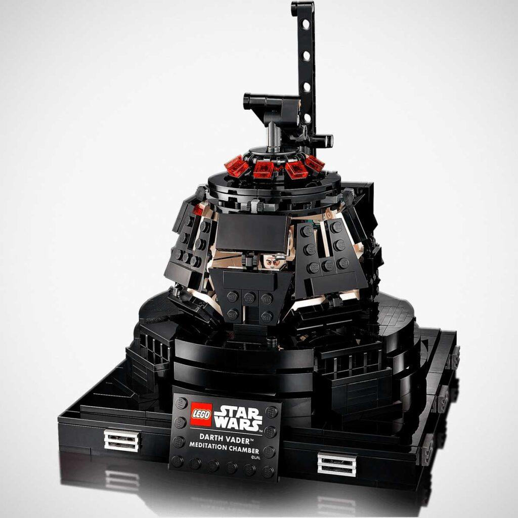 LEGO 75296 Darth Vader Meditation Chamber