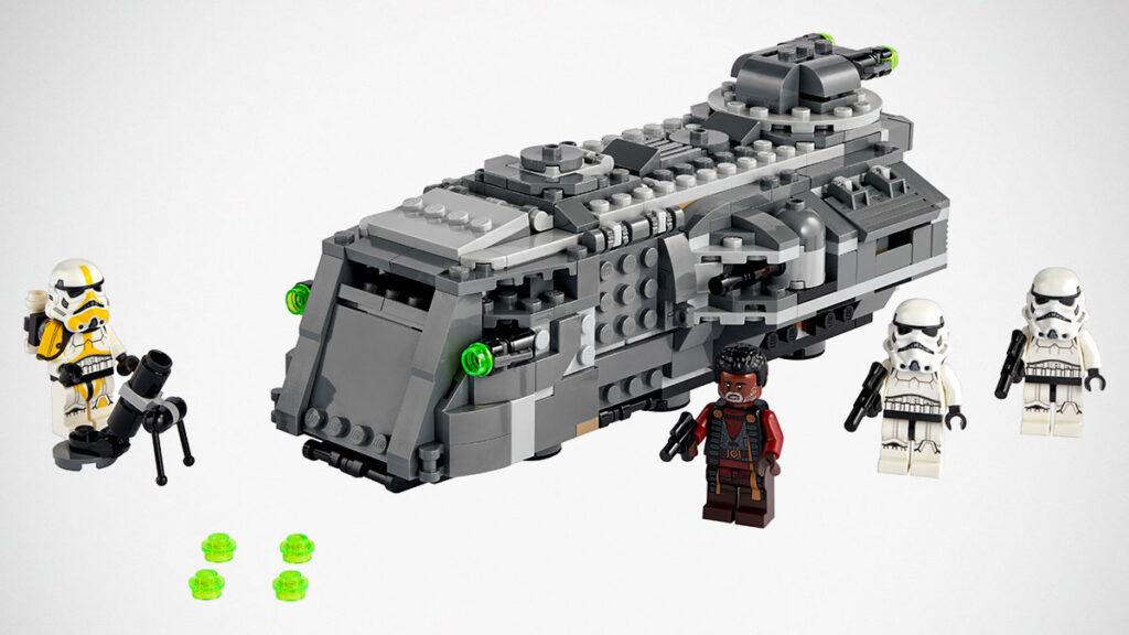 LEGO 75311 Imperial Armored Marauder