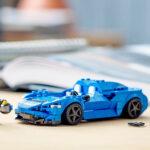 LEGO 76920 Speed Champions McLaren Elva: A McLaren Elva Even Kids Can Afford