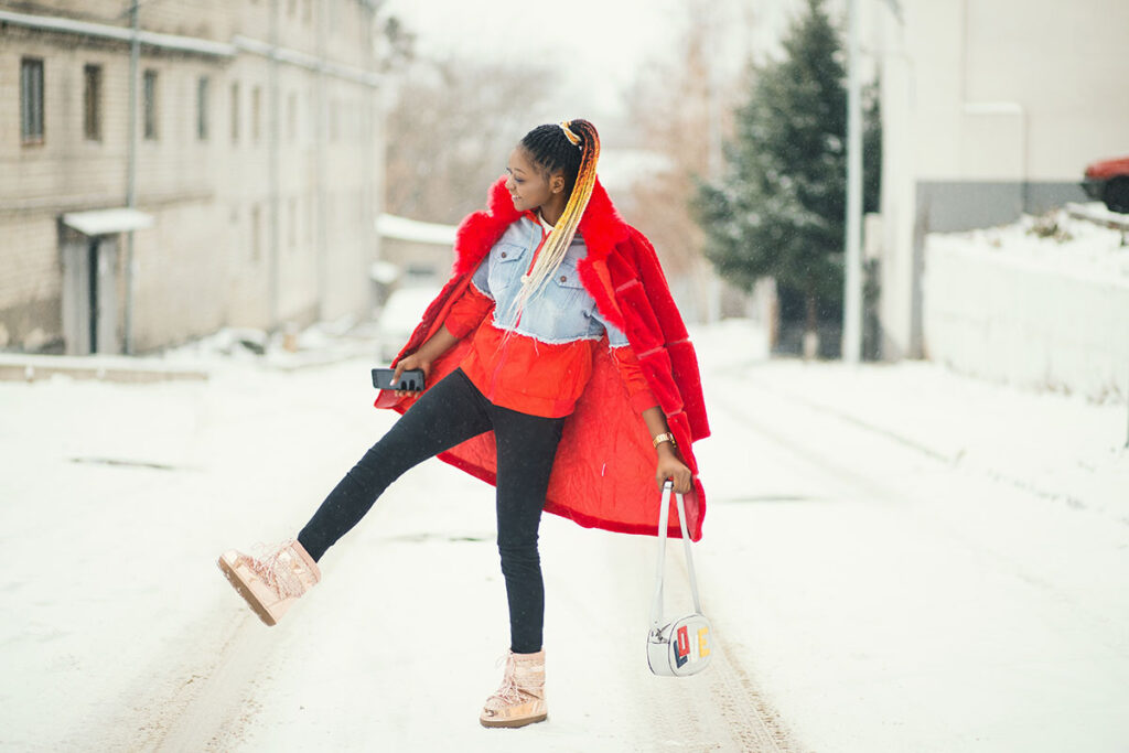 Look Amazing With Street Style Fashion Tips