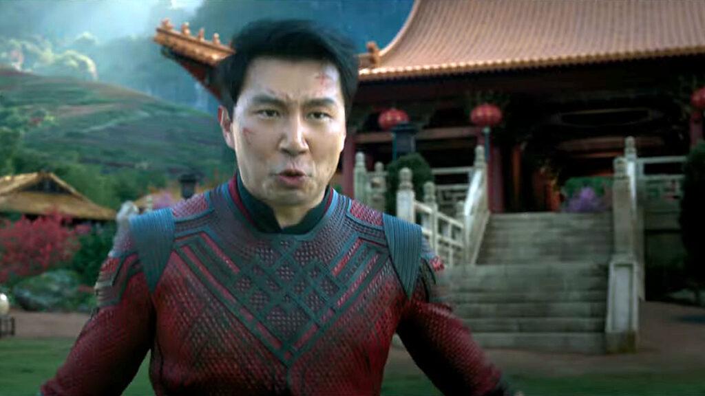 Marvel Studios Shang-Chi Official Trailer
