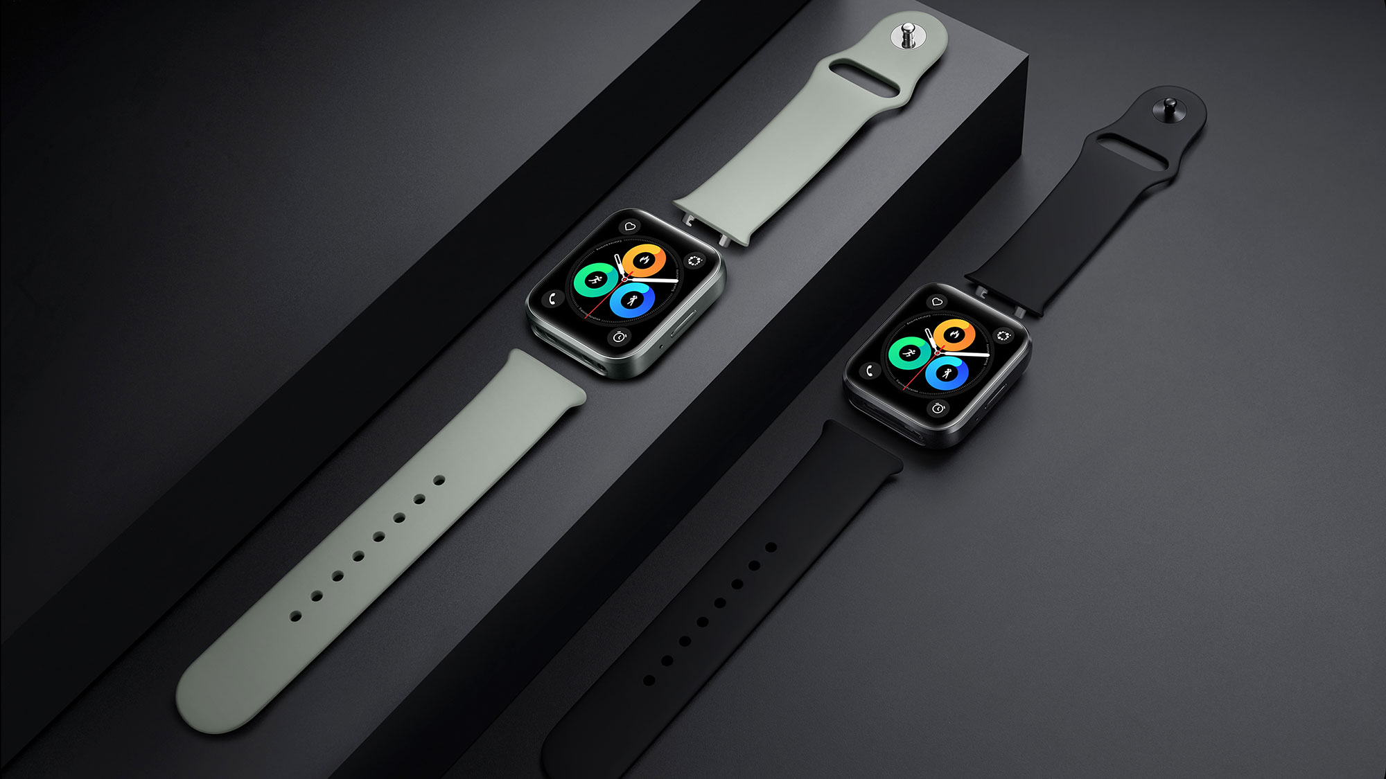 Meizu Watch with Flyme for Watch