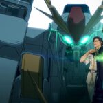 <em>Mobile Suit Gundam Hathaway</em> Anime Movie Is Coming To Netflix
