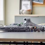 New LEGO <em>Star Wars</em> Sets Are Strictly For Fans Of <em>The Mandalorian</em>