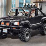 <em>Back To The Future</em> Marty's Pickup Truck Joins Playmobil's List Of <em>BTTF</em> Playsets