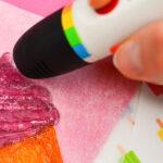 Folks, Meet The World's First 3D Candy Pen
