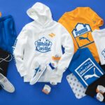Puma x White Castle Capsule Collection: Lets You Wear The Original Slider On Your Feet