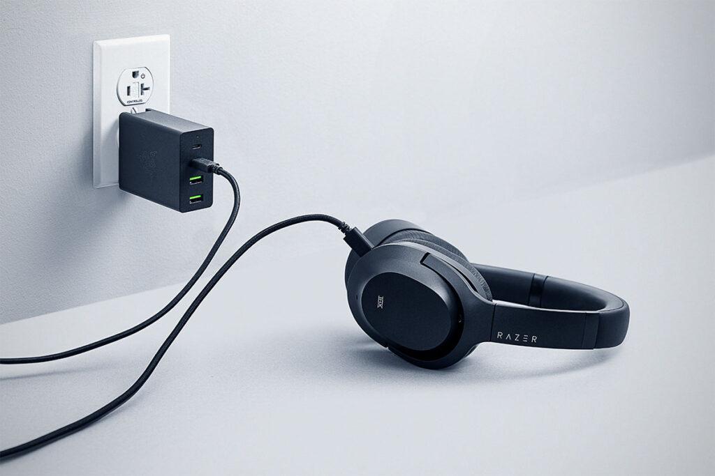 Razer USB-C GaN Charger