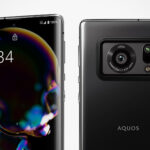 This Sharp Aquos R6 Co-engineered With Leica Is Almost Like The Leitz Phone 1
