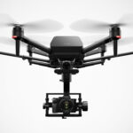 Sony's First Professional Imaging Drone, Sony Airpeak S1, Costs A Cool US$9,000