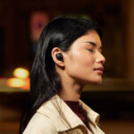 """Sony WF-1000XM4 True Wireless Earbuds Has The """"Best-Ever Noise Canceling Performance"""""""