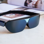 TCL NXTWEAR G Smart Glasses Is Sunglasses-like Video Eyewear For Productivity And Entertainment