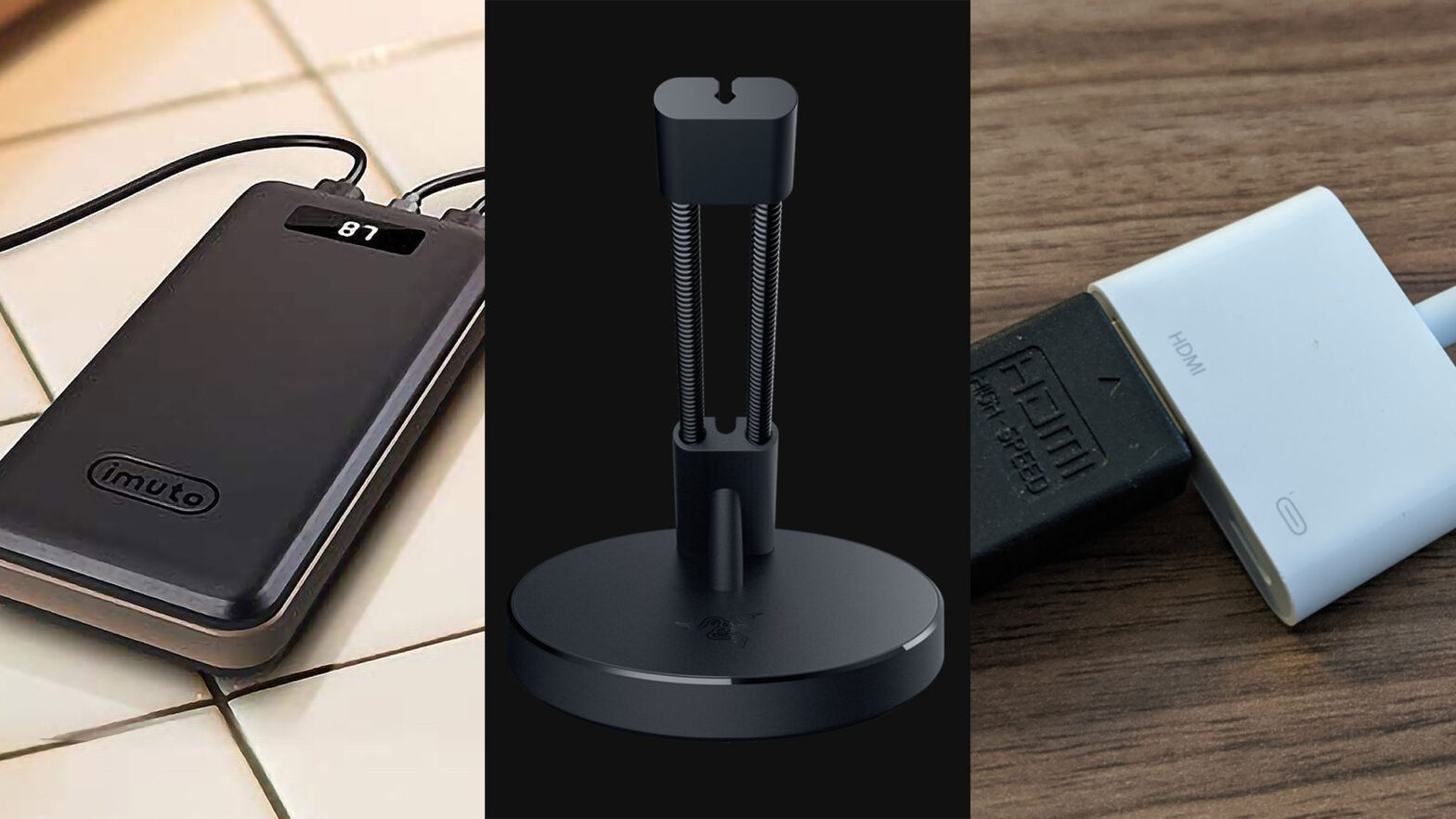 Three Useful Gadgets For Gamers To Own