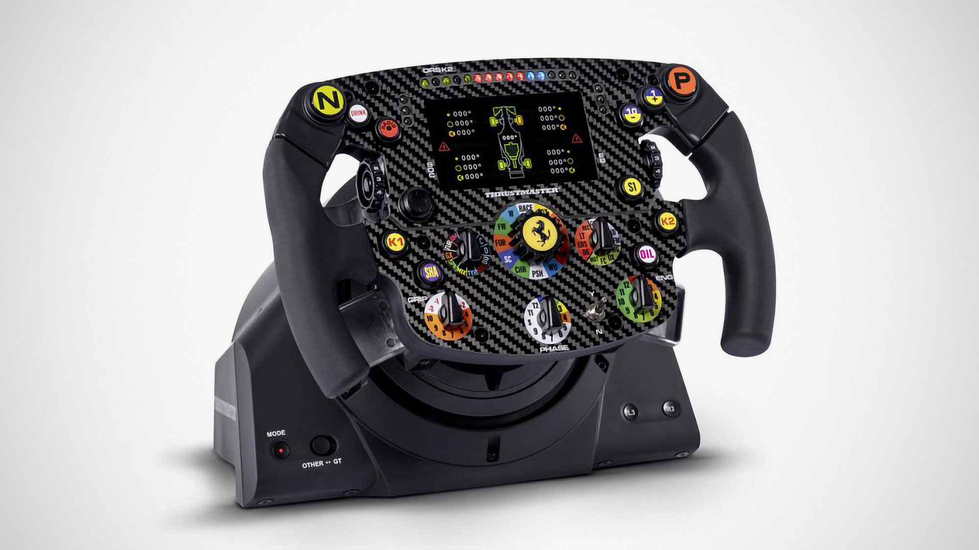 Thrustmaster Formula Add-on Ferrari SF1000 Edition