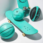 Tiffany Drops Exclusive Sporting Goods In Tokyo, Includes A US$628 Basketball