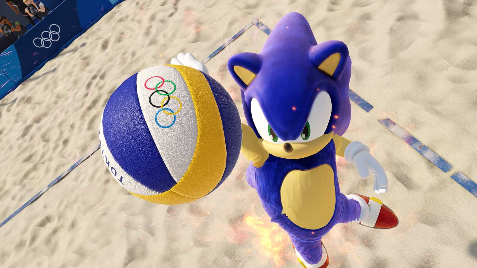 Tokyo 2020 Olympic Games Video Game