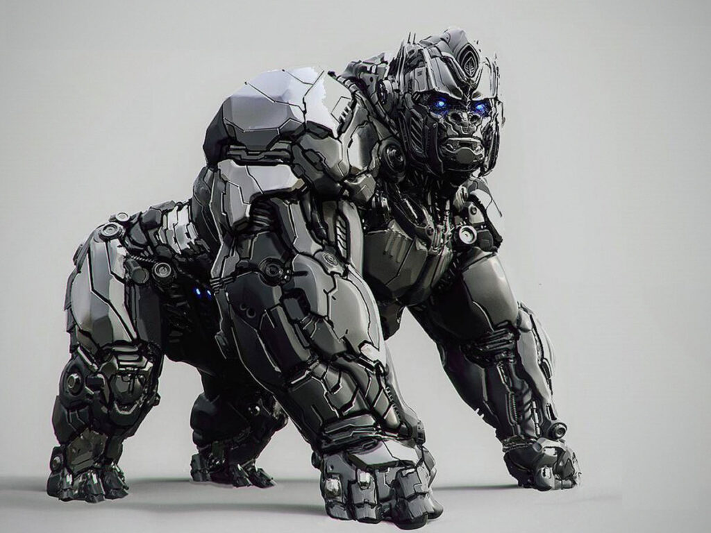 Transformers Rise Of The Beasts
