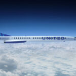 United Airlines To Buy 15 Boom Overture Supersonic Jets, Will Start Service In 2029
