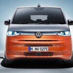 Goodbye Volkswagen Caravelle And Say Hello To Volkswagen Multivan