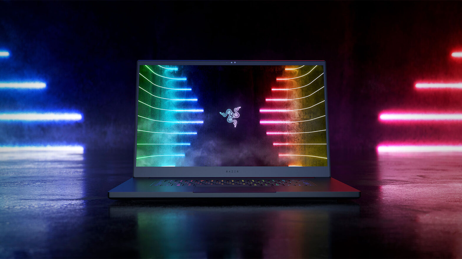 2021 Razer Blade 17 Gaming Laptop