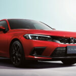 Honda Revealed Next-Gen Honda Civic Hatchback. Doesn't Look Any Better Than The 10th-Gen