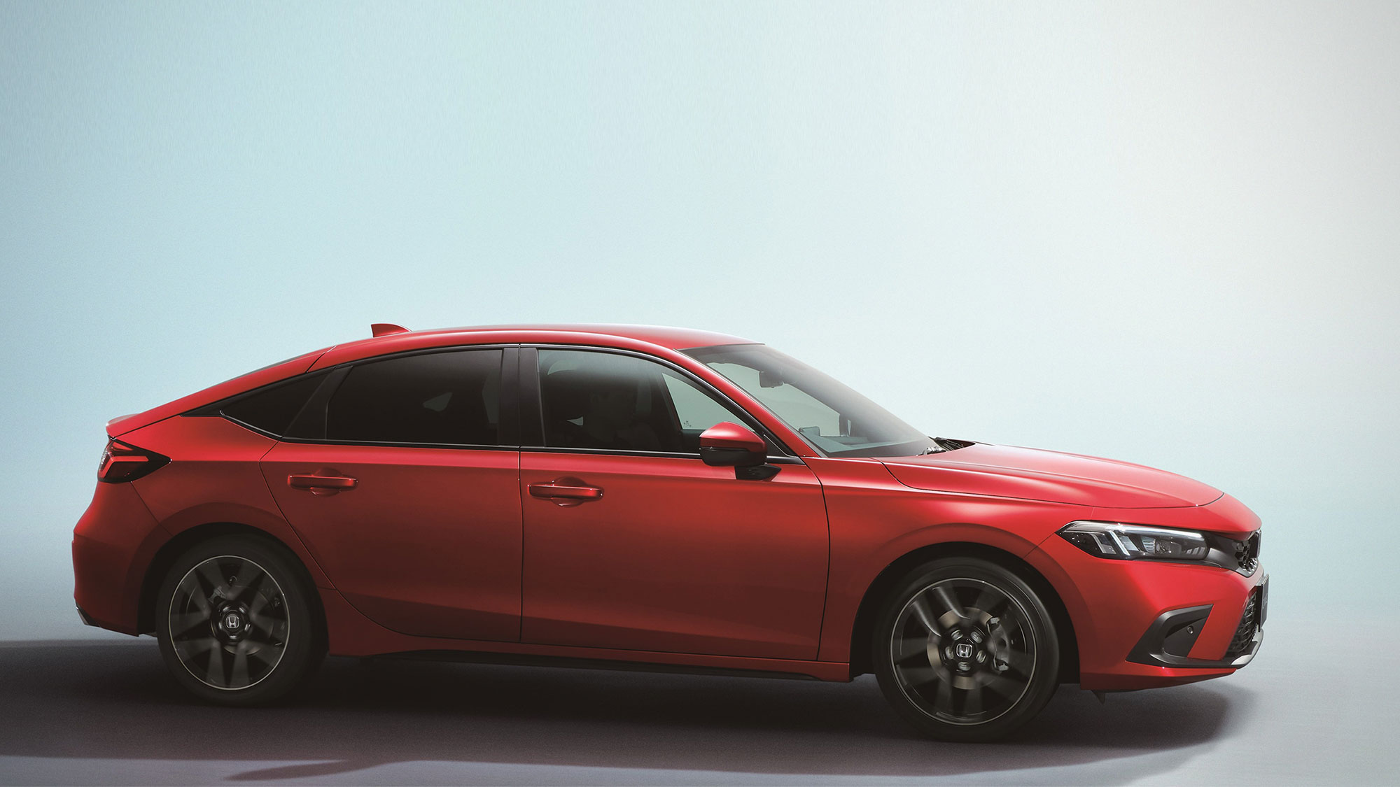 2022 Honda Civic Hatchback eHEV EU