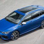 2022 Volkswagen Golf R Estate: 316 HP, All-Wheel Drive, And Drift Mode