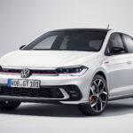 New 2022 Volkswagen Polo GTI Now Packs 203 Horsepower