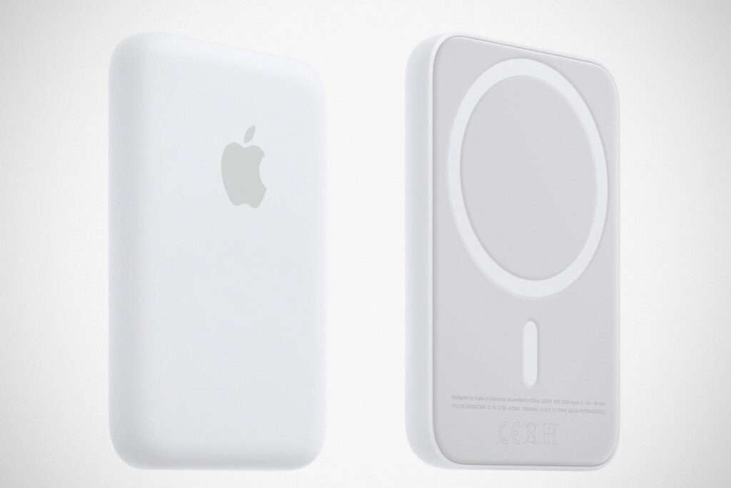 Apple MagSafe Battery Pack for iPhone 12
