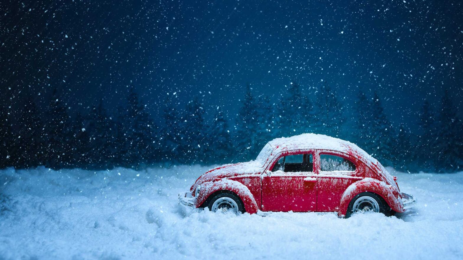 Buying Guide for Winter Tires Canada
