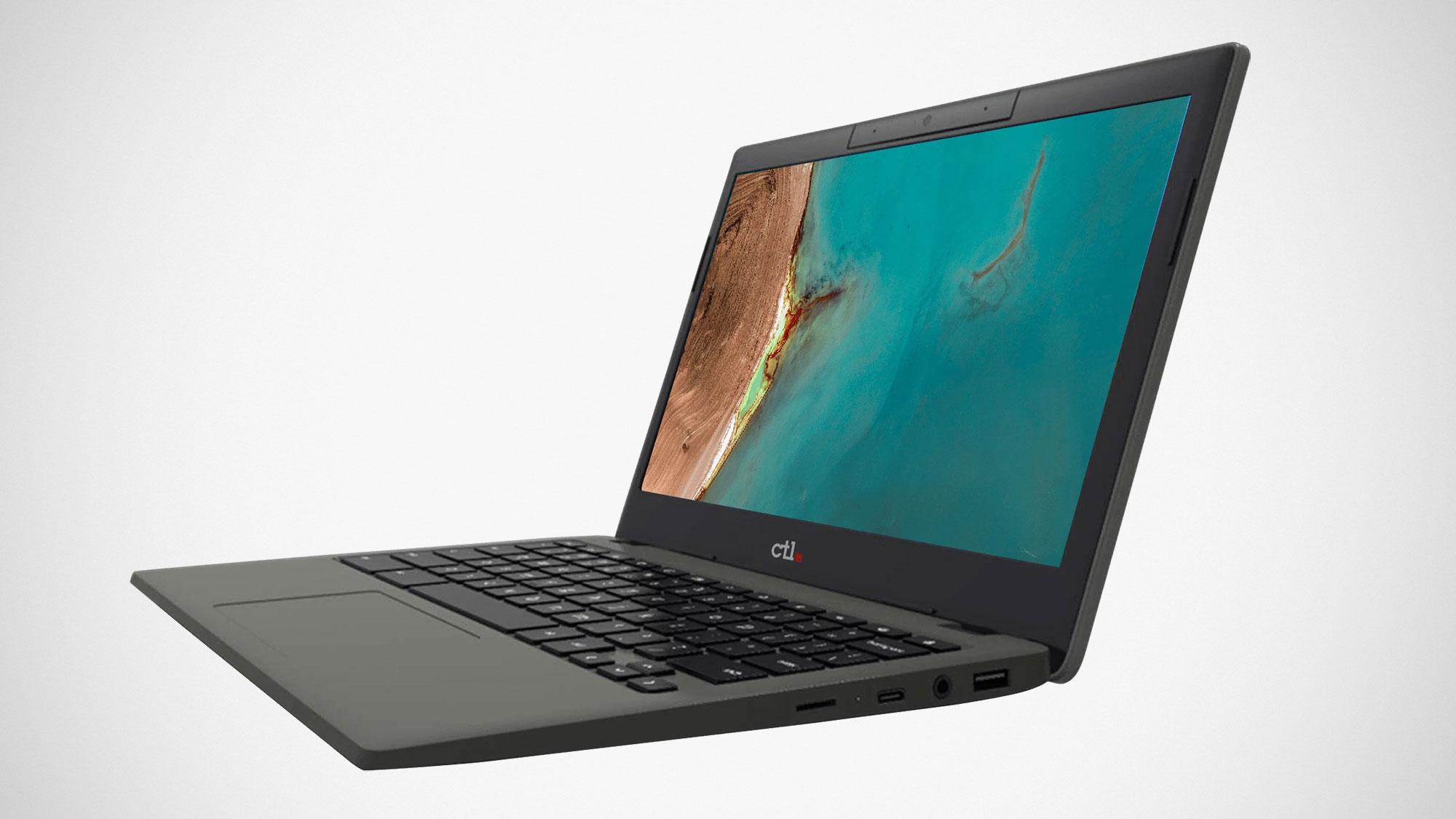 CTL Chromebook NL72 Series Laptops