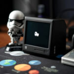 This Beautifully Crafted Mini Display Pays Homage To 1984 Apple Macintosh