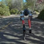 Cassie The Bipedal Robot Made History By Running 5 Km Untethered