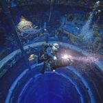 The World's Deepest Pool Is A 196 Feet Deep Underwater City