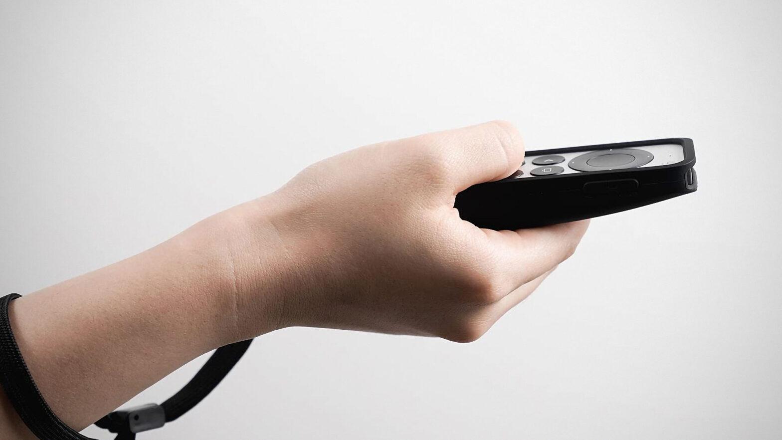 Elago 2021 Apple TV Siri Remote R5 Case