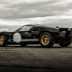 Soon, There Is Going To Be A High-performance All-electric Ford GT40