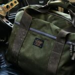 Filson Ripstop Nylon Pullman Bag: It's Kind Of An Upmarket, Military-Vibe Bag