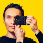 Turn Your iPhone Into A Power Compact Camera With This Clever Camera Controls