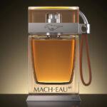 Ford Mach-Eau Perfume Is A Fragrance That Smells Like, Ermm, Petrol?