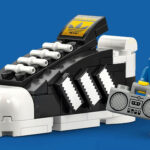 This Week's LEGO Free Gift With Purchase Is A Mini adidas Sneaker