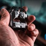 GravaStar Sirius Pro: Futuristic TWS Earbuds That Opens Bottle Too