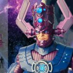 HasLab's Latest Project Is A 32-inch Tall Marvel Legends Galactus Action Figure!
